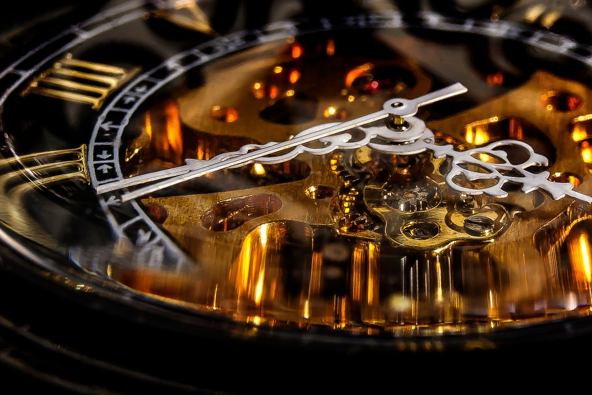 Jewelry & Watch Repair